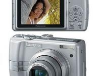 I have 1 Panasonic Lumix DMC-LZ7 Digital Camera for