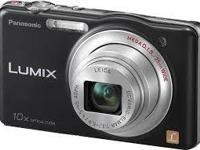 Type: Digital Camera Brand: Panasonic I will only