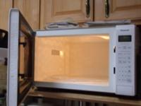 I require an oven and so I'm buying a micro/convection