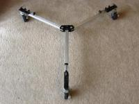 Panasonic Professional Tripod Dolly Professional Tripod