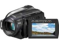 The Panasonic HDC-HS300 (MSRP 1399.99) has just about