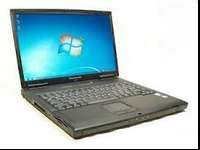 PANASONIC TOUGHBOOK CF-51- INTEL CORE 2 DUO 1.67 GHZ