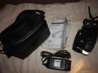 Video camcorder in excellent condition (This is not