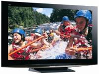 "Panasonic 50"" Plasma TV Model TH-50PZ800U and mount It"