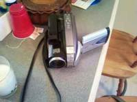 panasonic camcorder for sale works great call