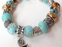 Beautiful and AFFORDABLE replica bracelets made from