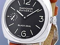 Limited Edition Gent's Stainless Steel Panerai