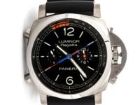 Pre-Owned Panerai Luminor 1950 3-Day Chrono Flyback