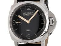 "Pre-Owned Panerai Luminor 1950 ""Fiddy"" Special Edition"