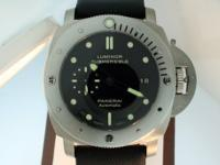 Previously owned Panerai Luminor 1950 Submersible
