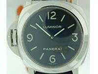 Previously owned Panerai Luminor Base Destro, Model #