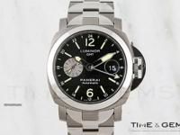 * Brand: Panerai * Model: PAM00297 * Series: Luminor
