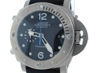 This is a Panerai, Luminor for sale by Timepiece