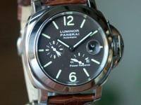Panerai PAM 211 Power Reserve Special Edition for
