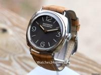 Panerai PAM 294 Radiomir Historic Special Edition of 49