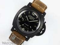 Features Automatic Case Details 44mm Ceramic Case