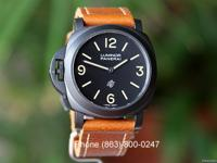 Panerai PAM 360 Luminor Base Model Logo Dial PVD