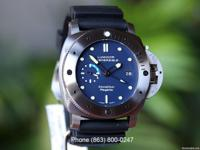Panerai PAM 371 Submersible GMT Special Ed Regatta 2011
