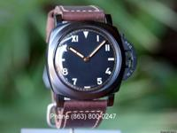 Panerai PAM 629 Luminor California Dial 1950 3 Days