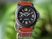 This is a beautiful Pre Vendom Panerai 5218-203a watch.