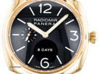 This is a Panerai, Radiomir 8 Days for sale by Accar