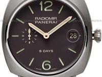 Engine: Panerai Calibre P.2002/9, completely