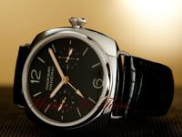 Panerai Radiomir Platinum Tourbillon GMT 48mm Limited