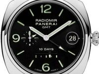 Engine: Panerai Calibre 2003 (all by Panerai, 13