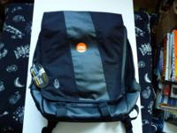 Timbuk2 Especial Viaje Pannier, NEW with tags. Converts