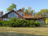 Lovely remodel with outstanding views of Mt Sopris and