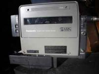 Panasonic Professional TV Recorder Cam  // //]]>