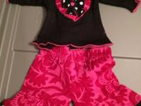 "These attires are for the 18"" dolls. $19.00 each. These"
