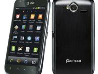 I have Pantech BURST Android cell phones for   Tmobile
