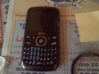 AT&T Pantech Link P7040 Feature GOPhone- not good for
