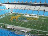 panthers vs lions sunday sept 14 at bank of america
