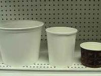 Paper tubs for mixing resins. 12 ounce $ .47 each 32