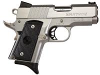 The Para USA 1911 Warthog Pistol in .45 ACP features a