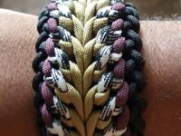 Paracord bracelets for sale any style or colors prices