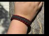 Survival bracelets are Lightweight, Resourceful and