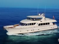 Paragon Motor Yachts has set the standard for building