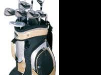 Unopened golf clubs for sale or trade. Lowest prices