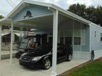 2 bedroom/1.5 bath 1997 Skyline Park model ,fully