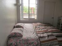 Fully cleaned and well maintainedApartment rent and