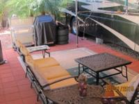 Las Quintas Oasis RV Park in Yuma Foothills - developed