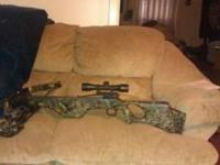 Up for sale is a Parker Buck Buster 150. Its
