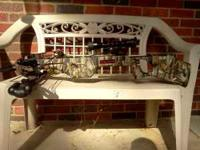 Parker Buck Buster Crossbow 175. $450 obo..Just