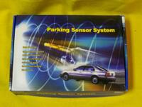 I have a Parking Sensor System up for sale. It is