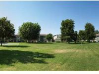 1 Bed - Parkwood  3401 Wible Rd Bakersfield, CA 93309