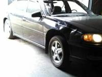 I am parting out a 2004 Chevrolet Impala SS