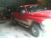 Parting out 1999 dodge 2500 5.9 automatic 241 dhd